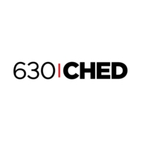 Logo of radio station 630 CHED