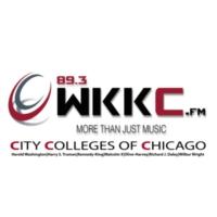 Logo of radio station WKKC 89.3 FM