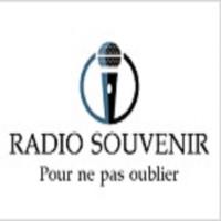 Logo of radio station Radio Souvenir - La Rochelle