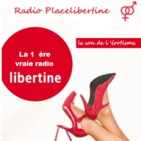 Logo of radio station Radio PlaceLibertine