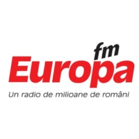Logo of radio station Radio Europa