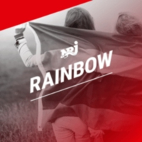 Logo de la radio Energy - Rainbow