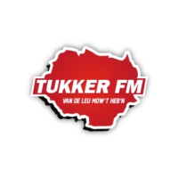 Logo of radio station Tukker FM
