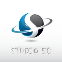 Logo of radio station Studio50