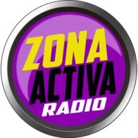 Logo de la radio Zona Activa Radio