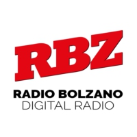 Logo of radio station Radio Bolzano