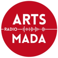 Logo of radio station Arts-Mada