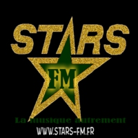 Logo of radio station STARS FM