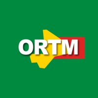 Logo of radio station ORTM Chaine 2