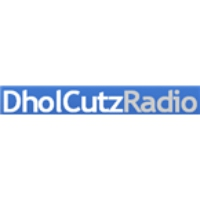 Logo of radio station DholCutz Radio