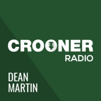 Logo of radio station Crooner Radio Dean Martin