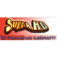 Logo de la radio Supra HD Radio