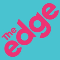 Logo de la radio The Edge