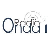Logo of radio station Radio Onda 1