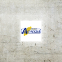 Logo of radio station Radio Amicizia 100.8 FM