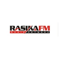 Logo of radio station Rasika Pekalongan 88.9