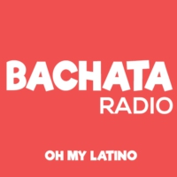 Logo of radio station Ohmylatino Bachata