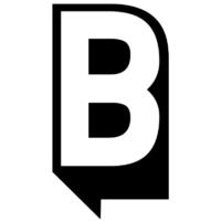 Logo of radio station Beaub FM