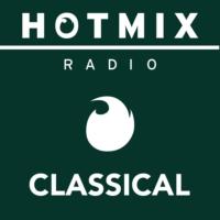 Logo of radio station Hotmixradio Classical