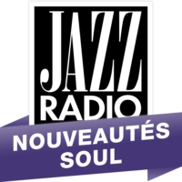 Logo of radio station Jazz Radio Nouveautés Soul