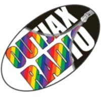 Logo de la radio OUTJAX Radio