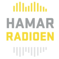 Logo of radio station HamarRadioen
