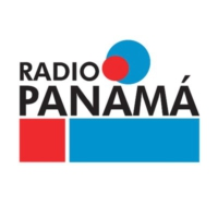 Logo of radio station Radio Panamá 94.5 FM