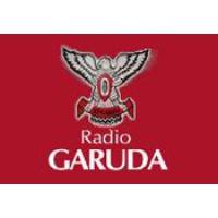 Logo de la radio Radio Garuda