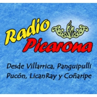 Logo of radio station Radio Picarona