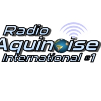 Logo of radio station radioaquinoise