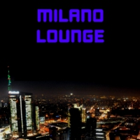 Logo of radio station Milano Lounge