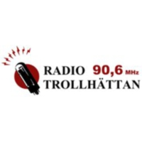 Logo of radio station Radio Trollhättan 90.6