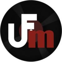Logo of radio station UgchelenFM