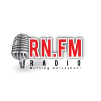 Logo of radio station NaijaRave
