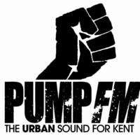 Logo of radio station Pumpfm