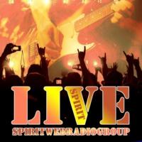 Logo of radio station Live Spirit