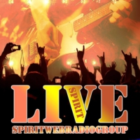 Logo of radio station Live Spirit