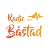 Logo of radio station Radio Båstad