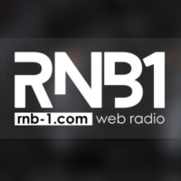 Logo of radio station RNB1