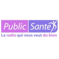 Logo de la radio Radio Public Santé