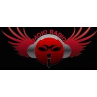 Logo of radio station Mojo Radio US