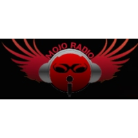 Logo of radio station Mojo Radio US