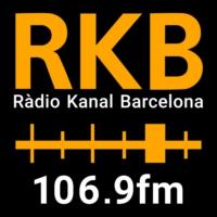 Logo de la radio RKB 106.9 FM