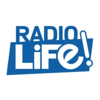 Logo of radio station RADIO LiFE