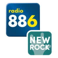 Logo de la radio Radio 88.6 New Rock