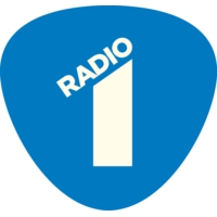 Logo of radio station Radio 1 VRT