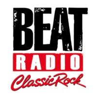 Logo of radio station Rádio Beat