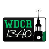 Logo of radio station WDCR 1340 Dartmouth College Radio