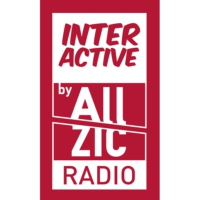Logo of radio station Allzic Interactive