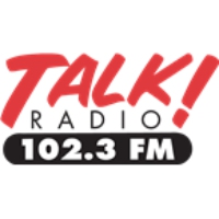 Logo of radio station WGOW 102.3 FM